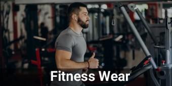 Fitness wear