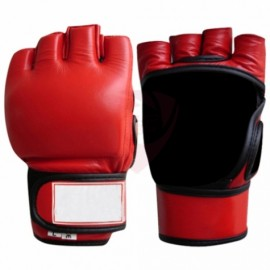 MMA Grappling Gloves